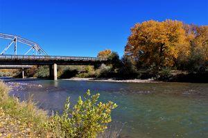 Animas River Bridge