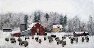 Run of the Mill - David Zimmerman Fine Art
