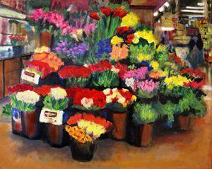 Hope for Spring - David Zimmerman Fine Art