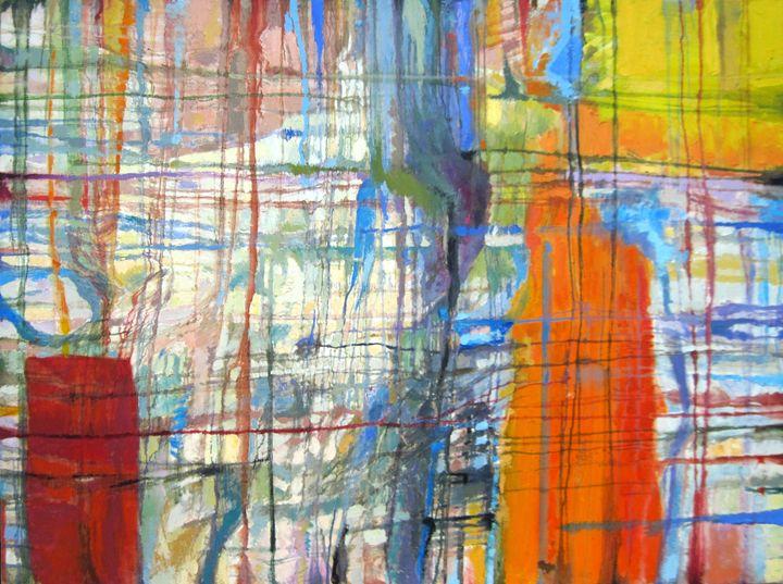 Intensity - David Zimmerman Fine Art