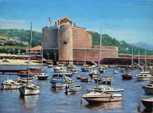 French Provincial - David Zimmerman Fine Art