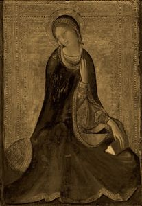 The Virgin of the Annunciation