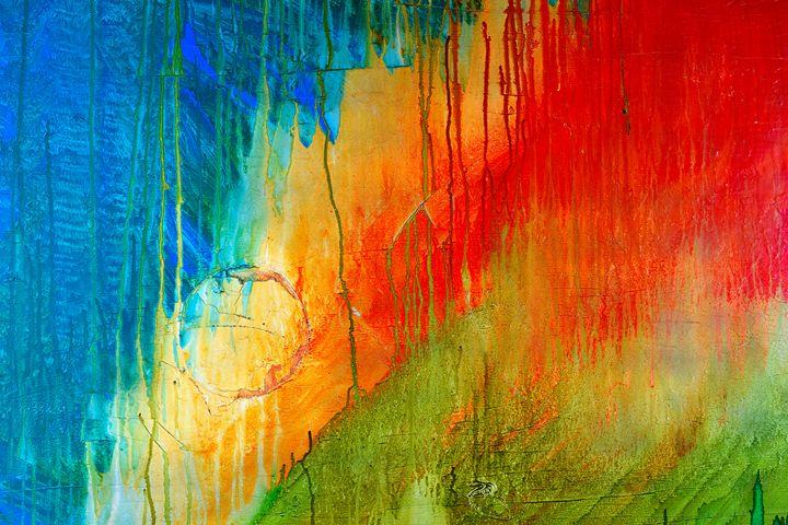 Scorched earth - OTTO ART