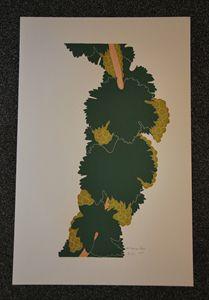 Henry Evans Sauvignon Blanc Print