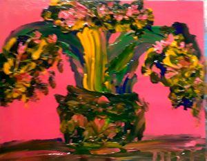 Vase of Love