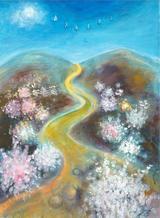 Spring - Zuzana Denkova