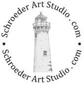 Chuck Schroeder Art Studio
