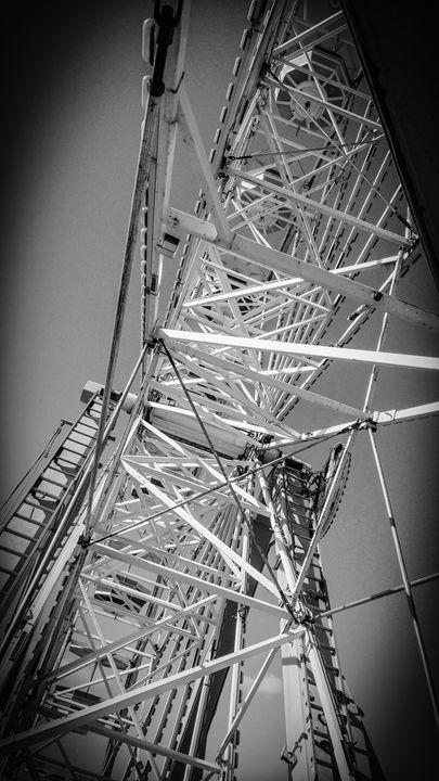 Fair Wheel - Laura