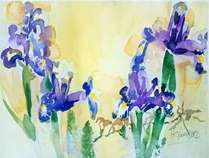 Flower Study - 2