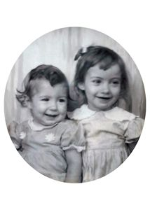 Evelyn and Her Sister
