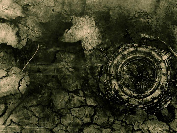 Under water - Miroslava K.