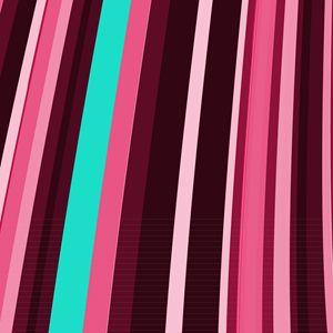 Cotton Candy: Stripd #3