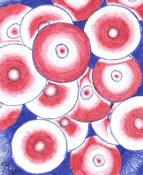 Circles - Kawrlowz