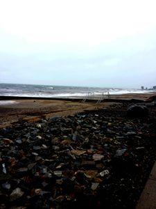 Woodmont Beach