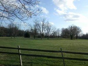 Fence & Field