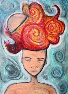 Cerebral Outburst