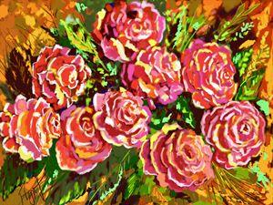 Rose Impression 4712