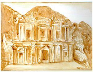 Petra (Jordan)