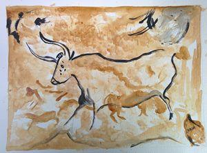 Lascaux (France) Cave art