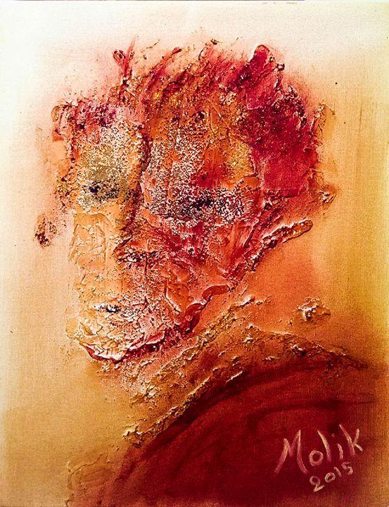 My Van Gogh - Molik