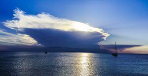 Cozumel Sunset - CSDA Photography