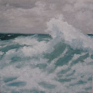 Rough Seas ORIGINAL