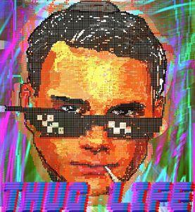 Ben Shapiro Thug Life #103