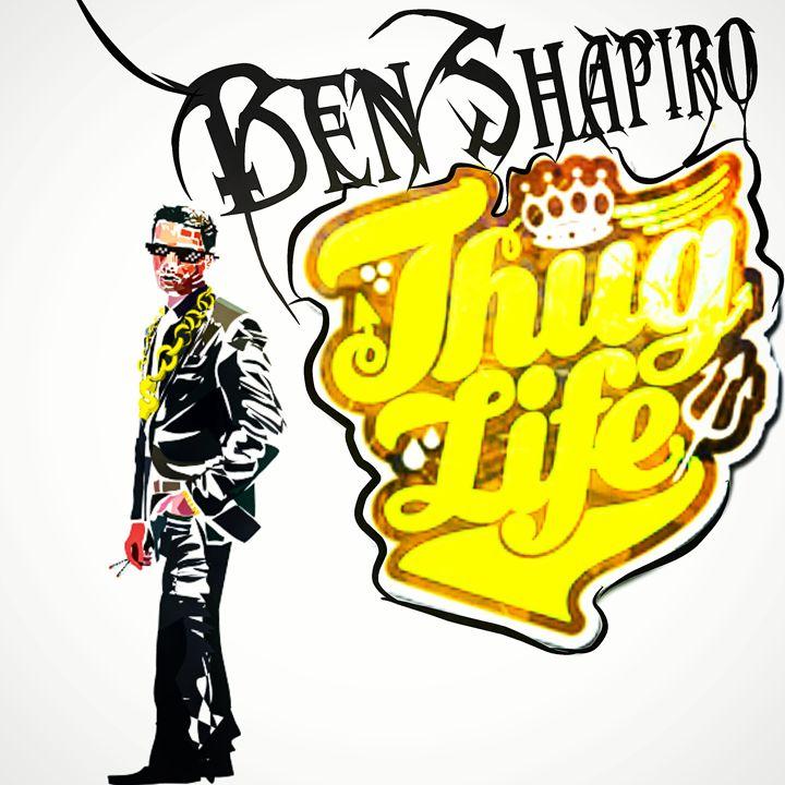 Ben Shapiro Thug Life #12 - Ben Shapiro Thug Life