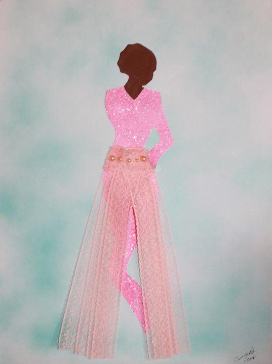 Pink Princess - Jonquille