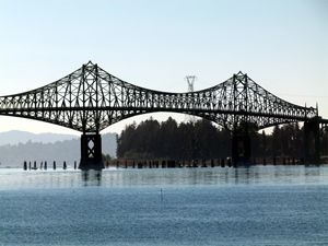 Conde B. McCullough Memorial Bridge