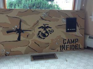 Camp infidel