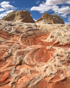 White Pocket in Arizona, USA