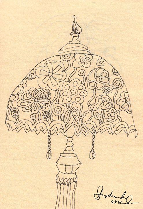 You Light Up My Life - Shoshanah's Art
