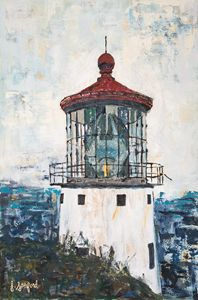 """""""The Lighthouse's Tale"""""""