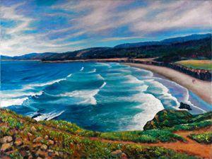 Searanch Coastline II