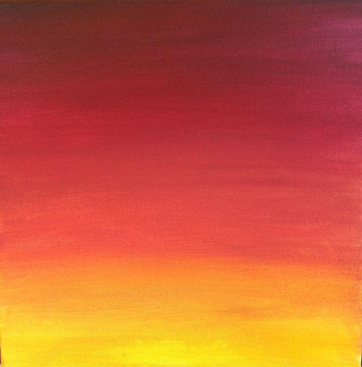 Abstract Fall - Cindy Magallanes
