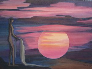 Sensual Sunset