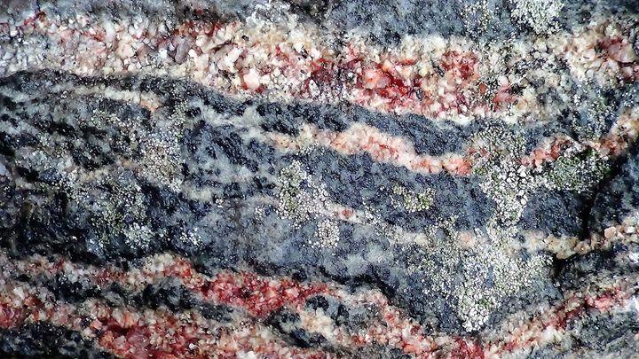 Stone Waves - Amanda Paints LLC
