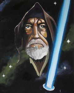 Ghost of Obi-Wan