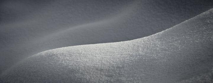 Snowscape - fototopia