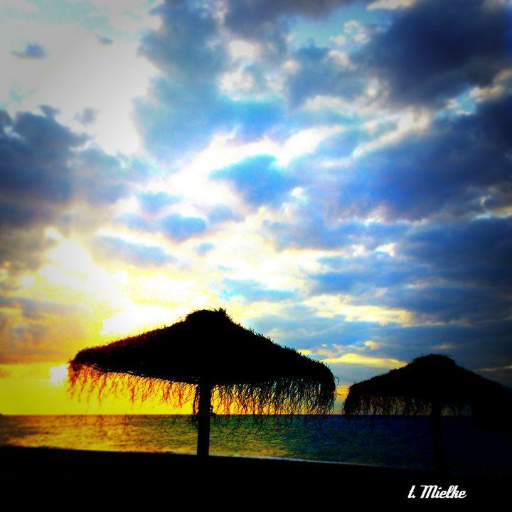 Sunrise I - T. Mielke