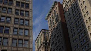 Union Square Architecture