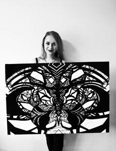 Black & White dream