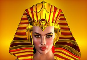 The Face Of Egypt