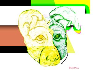 Puppy Power - Brian Daley
