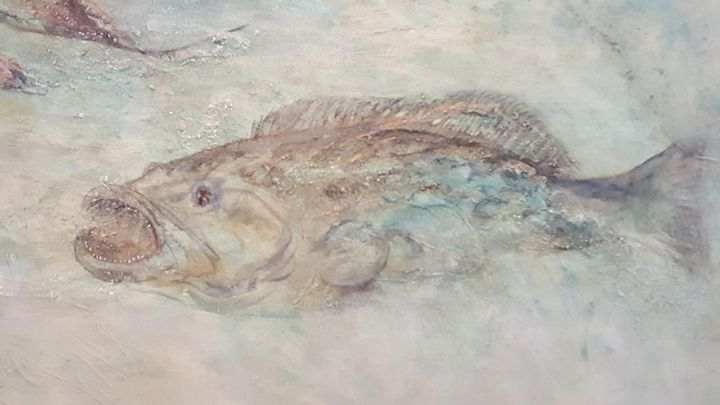 Gag Grouper - Academy of Fine Art & Studio