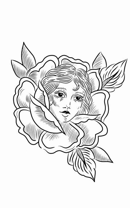 Blooming - Ioana Nobis