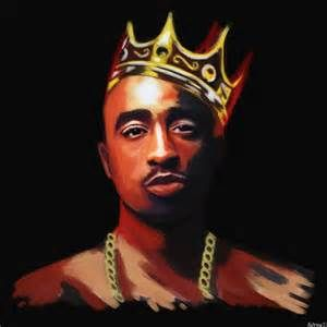 tupac fan favorite painting