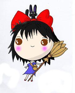 Kawaii Chibi Kiki