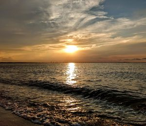 Evening Peace